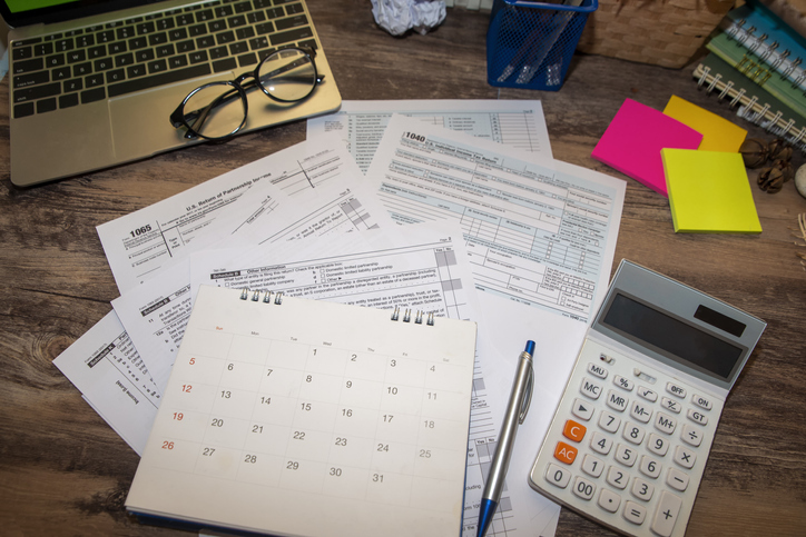 5 Tax Planning Changes You Don't Want to Overlook