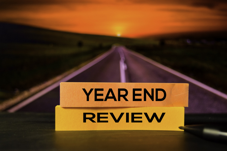 Global View's Year-End Financial Checklist